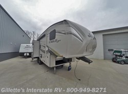 New 2017  Jayco Eagle HT 24.5CKTS by Jayco from Gillette's Interstate RV, Inc. in East Lansing, MI