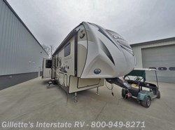 New 2017  Coachmen Chaparral 360IBL by Coachmen from Gillette's Interstate RV, Inc. in East Lansing, MI