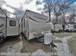 Used 2013  Starcraft  Autumn Ridge 315RLSA by Starcraft from Gillette's Interstate RV, Inc. in East Lansing, MI