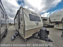 New 2017  Forest River Flagstaff Micro Lite 25FKS by Forest River from Gillette's Interstate RV, Inc. in East Lansing, MI