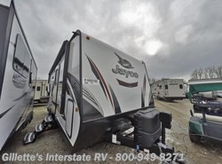 New 2017  Jayco White Hawk 23MRB by Jayco from Gillette's Interstate RV, Inc. in East Lansing, MI