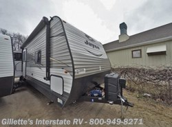 New 2017  Jayco Jay Flight 34RSBS by Jayco from Gillette's Interstate RV, Inc. in East Lansing, MI
