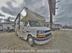Used 2014  Coachmen Freelander  21QB Chevy by Coachmen from Gillette's Interstate RV, Inc. in East Lansing, MI