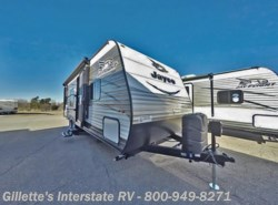 New 2017  Jayco Jay Flight 26BH by Jayco from Gillette's Interstate RV, Inc. in East Lansing, MI