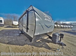 New 2017  Jayco Octane ZX Super Lite 222 by Jayco from Gillette's Interstate RV, Inc. in East Lansing, MI