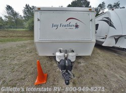 Used 2005 Jayco Jay Feather EXP 25G available in East Lansing, Michigan