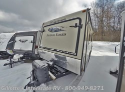 Used 2015 Coachmen Freedom Express 22DSX available in East Lansing, Michigan