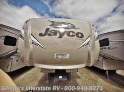 New 2018 Jayco Eagle HT 30.5MBOK available in East Lansing, Michigan