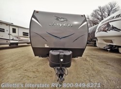 Used 2016 Jayco Octane ZX Super Lite 272 available in East Lansing, Michigan