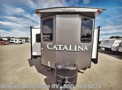 New 2019 Coachmen Catalina Destination 39MKTS available in East Lansing, Michigan