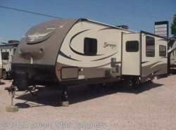 New 2017  Forest River Surveyor 265RLDS Rear Living Room by Forest River from Green Star Campers in Rapid City, SD