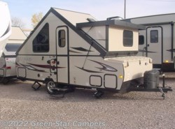 New 2017  Forest River Rockwood Premier Hard Side High Wall A215HW by Forest River from Green Star Campers in Rapid City, SD