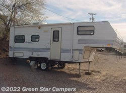 Used 1999  Wanderer Lite 215 RL Rear Dinette by Wanderer from Green Star Campers in Rapid City, SD