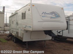 Used 2005  Skyline Nomad 2605 Rear Living Room by Skyline from Green Star Campers in Rapid City, SD