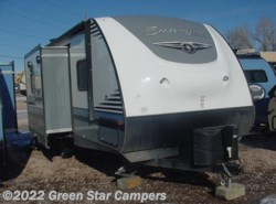 New 2017  Forest River Surveyor 226RBDS Rear Bathroom Opposing Slideouts by Forest River from Green Star Campers in Rapid City, SD