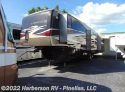 Used 2011  Carri-Lite  36XTRM5 Carri-Lite by Carri-Lite from Harberson RV - Pinellas, LLC in Clearwater, FL