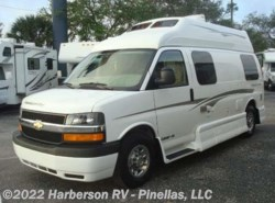 Used 2013  Pleasure-Way  The Lexor by Pleasure-Way from Harberson RV - Pinellas, LLC in Clearwater, FL