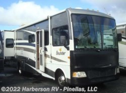 Used 2006  Fleetwood Bounder 32W by Fleetwood from Harberson RV - Pinellas, LLC in Clearwater, FL