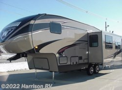 New 2016  Winnebago Voyage 27RLS by Winnebago from Harrison RV in Jefferson, IA