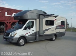 New 2017  Winnebago View 24G by Winnebago from Harrison RV in Jefferson, IA