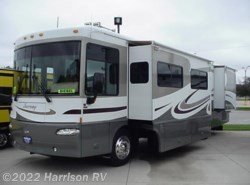 Used 2007  Winnebago Journey 36G by Winnebago from Harrison RV in Jefferson, IA