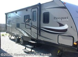 New 2017  Keystone Passport 2670BH by Keystone from Hawleywood RV Ranch in Dodge City, KS