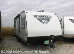 New 2017  Winnebago  2401RG by Winnebago from Hawleywood RV Ranch in Dodge City, KS