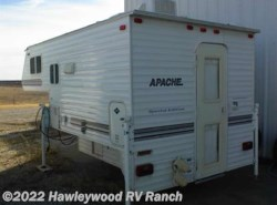 Used 2007  Miscellaneous  Sun Valley RV SE865  by Miscellaneous from Hawleywood RV Ranch in Dodge City, KS