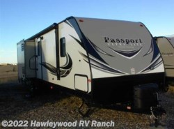 New 2017  Keystone Passport 3320BH by Keystone from Hawleywood RV Ranch in Dodge City, KS