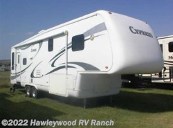 Used 2006 Newmar Cypress 32CKRE available in Dodge City, Kansas
