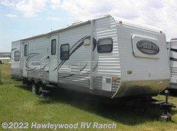 Used 2010 Forest River  30FKBS SALEM available in Dodge City, Kansas