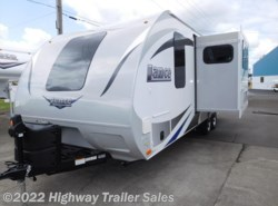 New 2017  Lance TT 2185 by Lance from Highway Trailer Sales in Salem, OR
