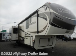 New 2017  Keystone Montana 3910FB by Keystone from Highway Trailer Sales in Salem, OR