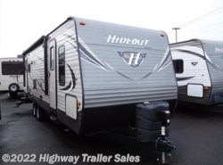 New 2017  Keystone Hideout 26RLSWE by Keystone from Highway Trailer Sales in Salem, OR