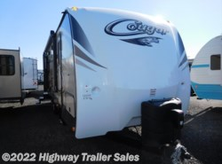 New 2017  Keystone Cougar Half-Ton 28RLSWE by Keystone from Highway Trailer Sales in Salem, OR