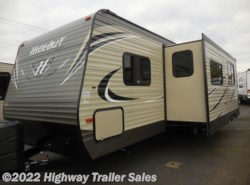 New 2017  Keystone Hideout 26BHSWE by Keystone from Highway Trailer Sales in Salem, OR
