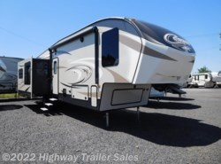 New 2017  Keystone Cougar 333MKS by Keystone from Highway Trailer Sales in Salem, OR
