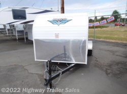 New 2017  Riverside RV White Water Retro 509 by Riverside RV from Highway Trailer Sales in Salem, OR