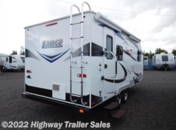 New 2017  Lance  1685 by Lance from Highway Trailer Sales in Salem, OR