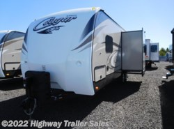 New 2017  Keystone Cougar Half-Ton 24SABWE by Keystone from Highway Trailer Sales in Salem, OR
