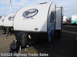 New 2017  Forest River R-Pod 180 by Forest River from Highway Trailer Sales in Salem, OR