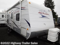 Used 2011  Jayco Jay Flight G2 23 FB by Jayco from Highway Trailer Sales in Salem, OR