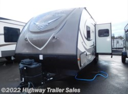 Used 2015  Forest River Surveyor 265RLDS by Forest River from Highway Trailer Sales in Salem, OR
