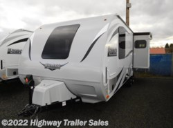 New 2017  Lance TT 2375 by Lance from Highway Trailer Sales in Salem, OR