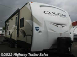 New 2018 Keystone Cougar Half-Ton 29RLDWE available in Salem, Oregon