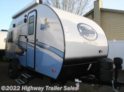 New 2018 Forest River R-Pod RP-176 available in Salem, Oregon