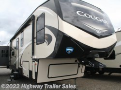 New 2018 Keystone Cougar 366RDS available in Salem, Oregon