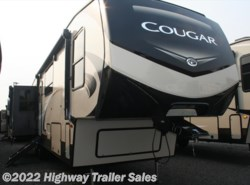 New 2018 Keystone Cougar 368MBI available in Salem, Oregon
