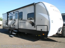 New 2019 Keystone Cougar Half-Ton 27RES available in Salem, Oregon