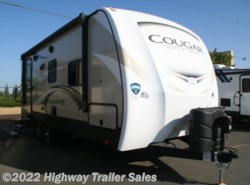 New 2019 Keystone Cougar Half-Ton 22RBSWE available in Salem, Oregon